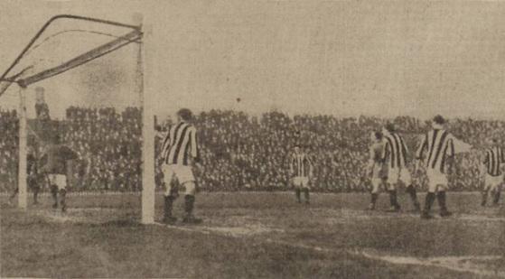 UTD in 1916