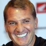 Rodgers Smiling