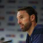 Southgate press conference