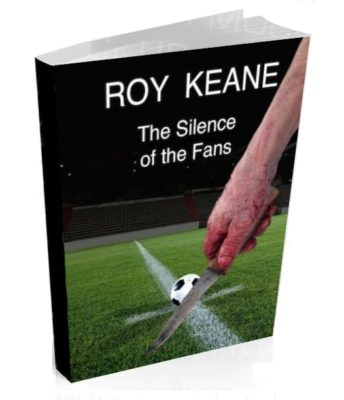 Roy Keane Murder Mystery Novel