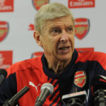 Wenger Press Conference