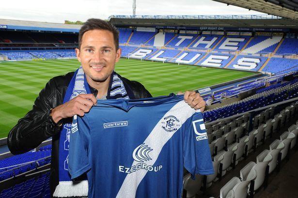 Lampard Birmingham