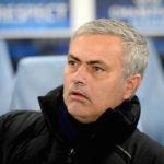 Mourinho stunned