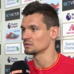 Lovren interview
