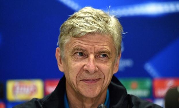 Wenger smug