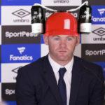 Rooney locked