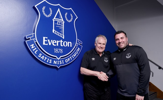 Unsworth Appointed