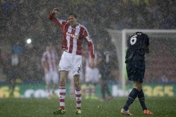 Stoke Rain