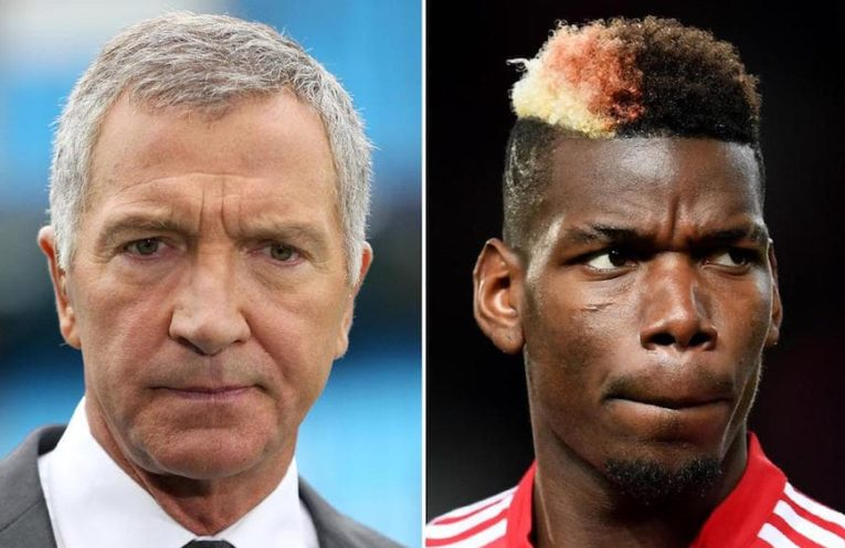 Souness and Pogba