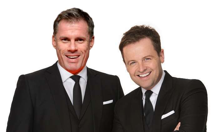 Carra and Dec