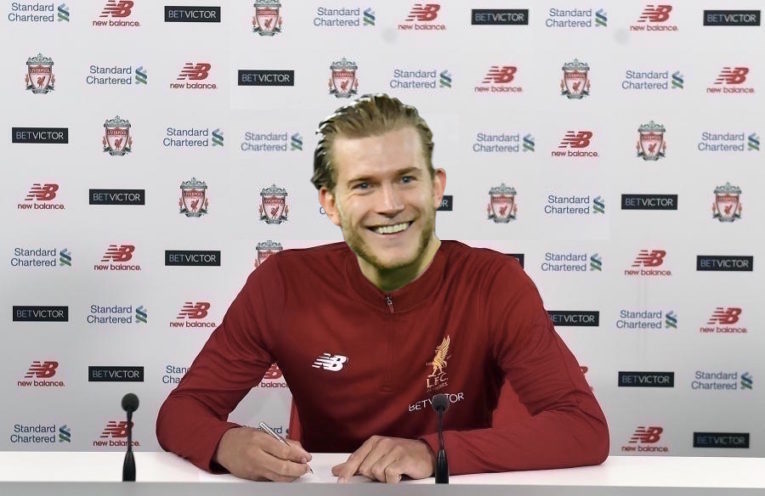 Karius contract