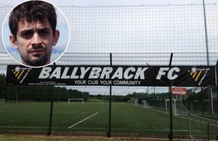Ballybrack