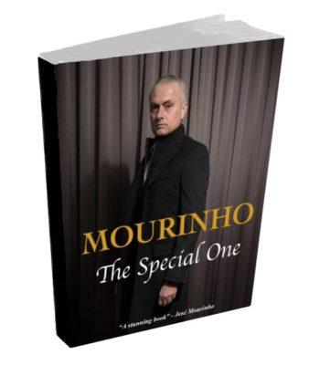 Mourinho book