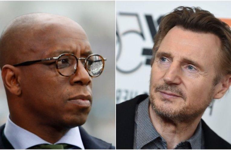 Wright vs Neeson