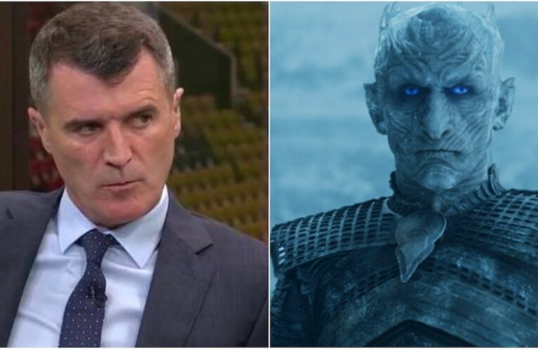 Keane and the Night King