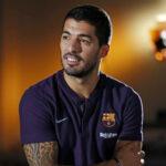 Suarez interview