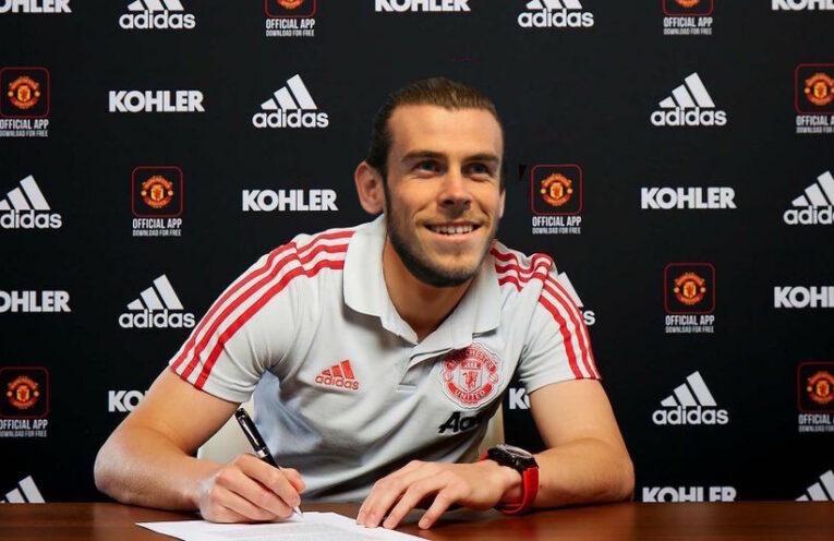Bale UTD