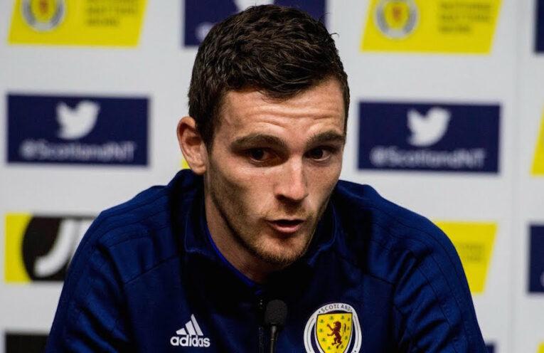 Andy Robertson