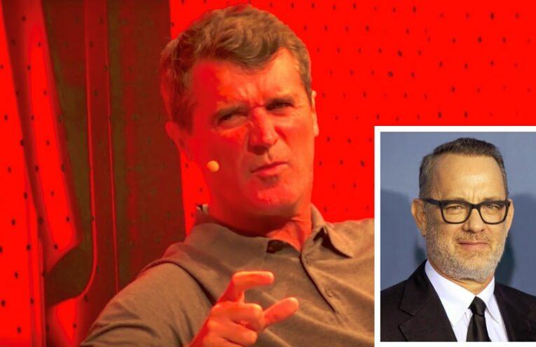 Keane and Hanks