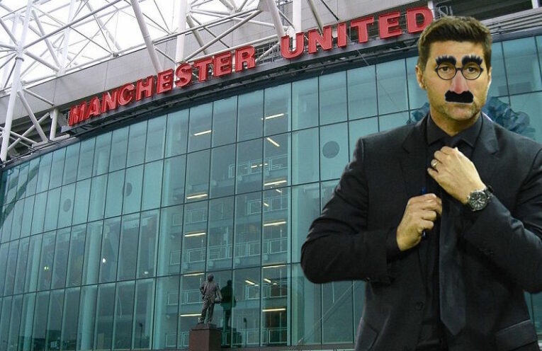 Poch at Old Trafford
