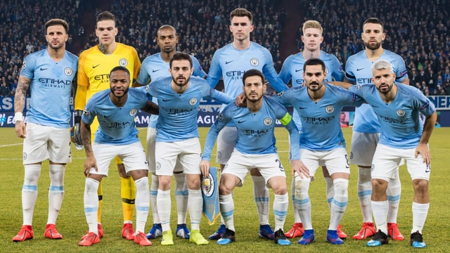 City team