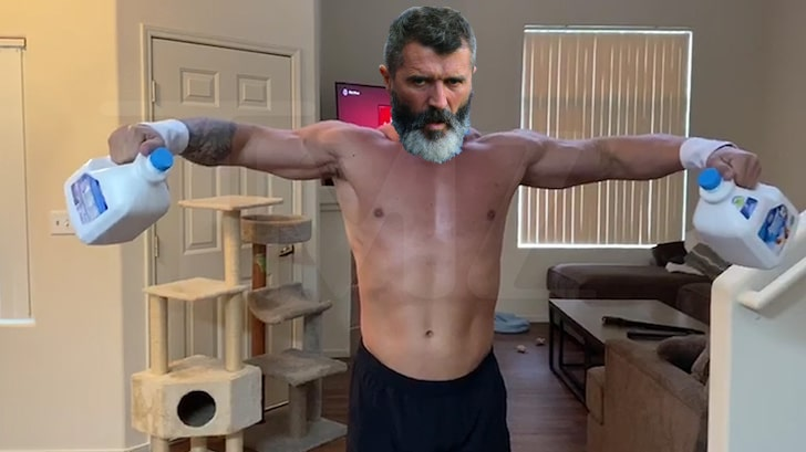 Keane Workout